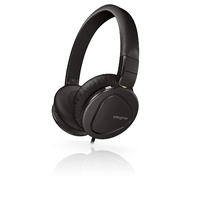 Creative Hitz MA2600 Premium Headset for music and calls, Black, 40mm