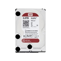 "3TB WD Red 5400rpm 3.5"" NAS Hard Drive - 3Y Warranty WD30EFRX"