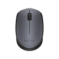 Logitech M171 Grey Wireless Mouse 910-004655