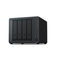 Synology DS918+ 4GB DiskStation 4-Bay NAS