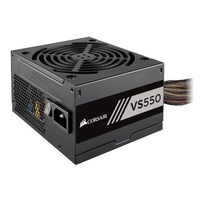 Corsair VS550 550W V2 PSU CP-9020171-AU