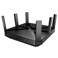 TP-Link Archer C4000 AC4000 Wireless Tri-Band MU-MIMO Router