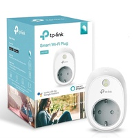 TP-LINK HS100 Wifi Smart Plug Home Intelligent Out