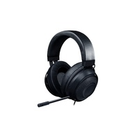 Razer Kraken Black Gaming Headset RZ04-02830100-R3M1