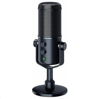 Razer Seiren Elite RZ19-02280100-R3M1 Professional Grade Dynamic Streaming Microphone