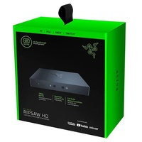 Razer Ripsaw HD - Game Capture Card RZ20-02850100-R3M1