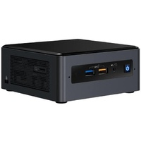 "Intel BOXNUC8I5BEH4 NUC Gen8 Core i5 M.2 & 2.5"" with Wireless-AC"