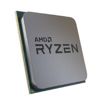AMD Ryzen 7 3700X 8 Cores 16 Theads 3.60GHz CPU Processor + Wraith Prism Cooler