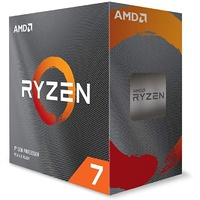 AMD Ryzen 7 3800XT 8 Cores 16 Threads 4.7GHz Super OC CPU Processor