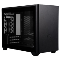 Cooler Master MasterBox NR200P Tempered Glass Mini-ITX Case