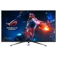 "ASUS ROG Swift PG43UQ 43"" 4K UHD 144Hz 1ms HDR1000 G-Sync Large Size Gaming Monitor"