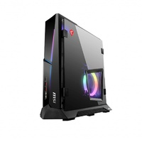 MSI MEG Trident X Compact Gaming PC Core i7-10700K RTX3070 32GB 1TB SSD W10H KB+M