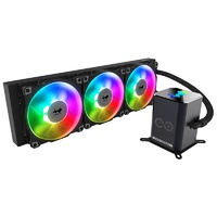 In Win SR36 PRO 360mm Extreme Performance ARGB Liquid Cooler