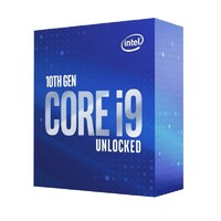 Intel Core i9-10850K Unlocked 10 Cores 20 Threads 5.20GHz LGA1200 BX8070110850K
