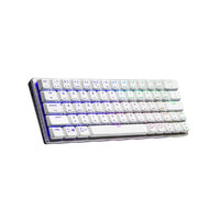 Cooler Master SK622-W Wireless RGB Mech Keyboard LP Blue