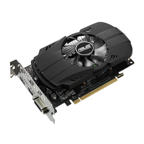 ASUS GeForce GTX 1050 Phoenix 2GB Video Card PH-GTX1050-2G