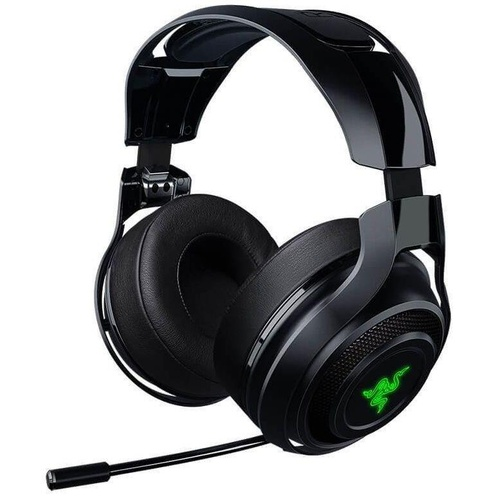 Razer Thresher 7.1 Ultimate Wireless Gaming Headset for Xbox One and PC RZ04-01480100-R3A1