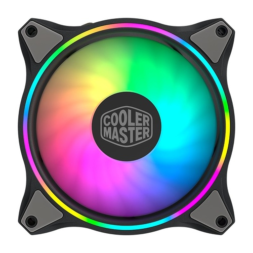 Cooler Master MasterFan MF120 Halo Dual Loop ARGB 120mm Fan